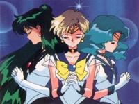Bishoujo Senshi Sailor Moon - 11