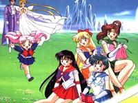 Bishoujo Senshi Sailor Moon - 13