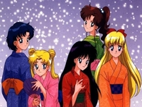 Bishoujo Senshi Sailor Moon - 14