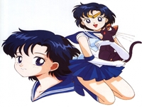 Bishoujo Senshi Sailor Moon - 4