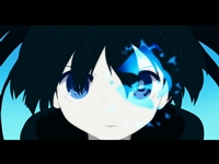 Black Rock Shooter - 4