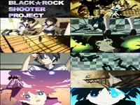 Black Rock Shooter - 5