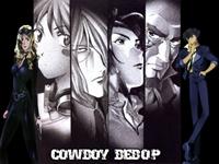 Cowboy Bebop - 3