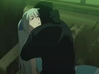 Darker than BLACK - Kuro no Keiyakusha Gaiden - 5