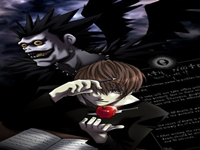 Death Note - 26