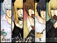 DEATH NOTE - 3