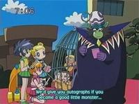 Demashitaa! Powerpuff Girls Z - 3