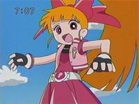 Demashitaa! Powerpuff Girls Z - 4