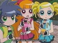 Demashitaa! Powerpuff Girls Z - 5