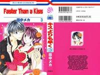 Faster Than a Kiss - 2
