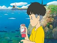 Gake no ue no Ponyo - 2