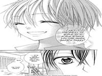 Kimi to Koi ni Ochiru Mahou de - 5