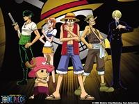One Piece - 2