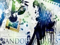 Pandora Hearts - 2
