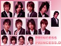 Princess Princess D - 3
