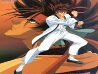 Rurouni Kenshin: Meiji Kenkaku Romantan - 2