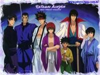 Rurouni Kenshin: Meiji Kenkaku Romantan - 3