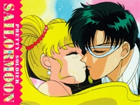 Sailor Moon - 5