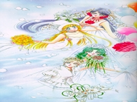 Sailor Moon - 8