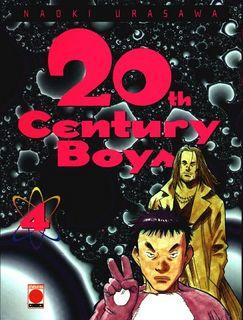 20th Century Boys - Honkaku Kagaku Boken Manga - 1