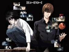 DEATH NOTE - 6