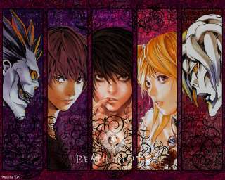 DEATH NOTE - 7