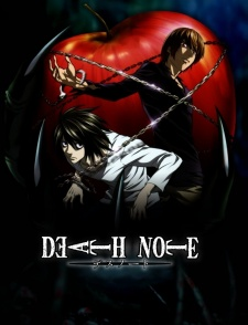 DEATH NOTE - 8