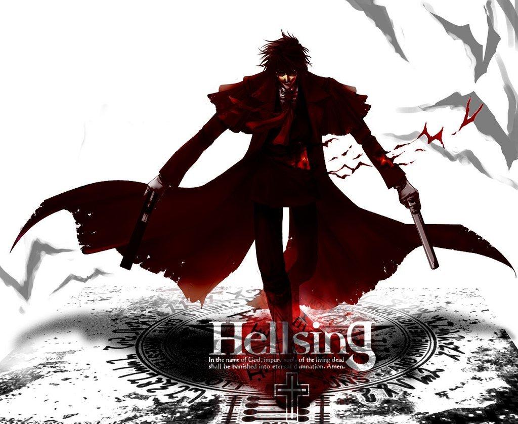Hellsing - 6