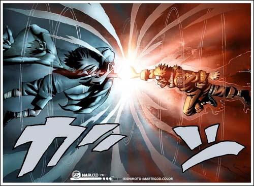 Naruto - 2
