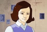 Anne Frank Monogatari: Anne no Nikki to Douwa Yori