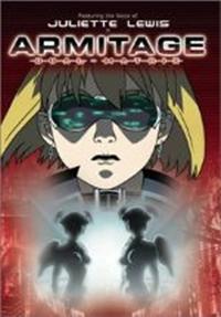 Armitage III - Dual Matrix