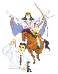 Asuka: Nihon no Rekishi