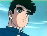 Bakuhatsu Gorou