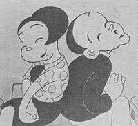 Chikara to Onna no Yononaka
