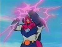 Chou Denji Robo Combattler V