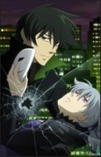Darker than BLACK - Kuro no Keiyakusha Gaiden