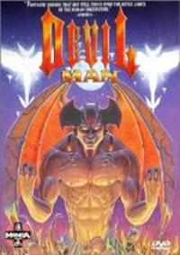 Devilman (1987)