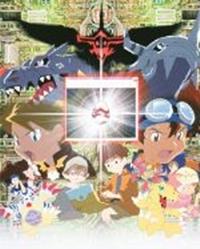 Digimon Adventure - Bokura no War Game
