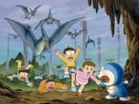 Doraemon: Nobita to Ryuu no Kishi