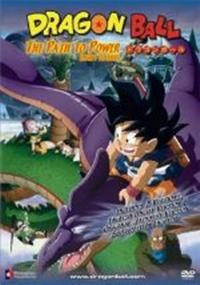 Dragon Ball: Saikyou e no Michi