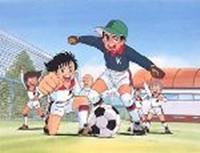 Ganbare! Kickers