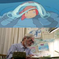 Hayao Miyazaki ile 10 Yıl