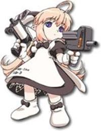 Ichigeki Sacchuu!! Hoihoi-san