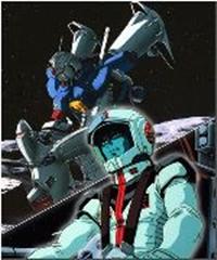 Kidou Senshi Gundam 0083: Stardust Memory