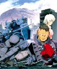 Kidou Senshi Gundam: Dai 08 MS Shoutai