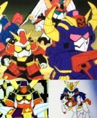 Kidou Senshi SD Gundam no Gyakushuu: SD Sengokuden Abaowakuujou no Shou