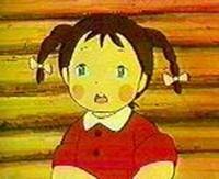 Laura the Prairie Girl