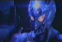 Guyver II: Dark Hero