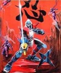 Ninja Senshi Tobikage