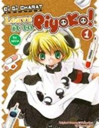 Piyoko ni omakase pyo!